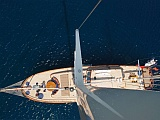 private yacht cruise turkey