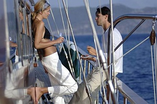 private blue cruise charter turkey