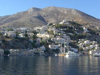 special gulet cruise dodecanese